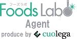 Foods laboのサイトロゴ
