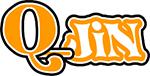 Q-Jinのサイトロゴ