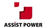 アシストパワーのサイトロゴ
