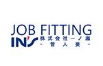 JOB FITTINGのサイトロゴ
