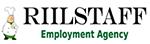 RIIL STAFFのサイトロゴ